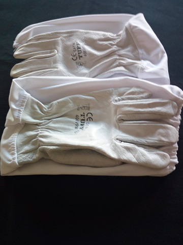 Handschoenen Leer